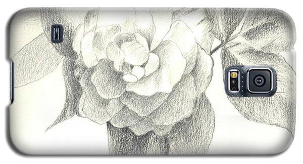 Abracadabra Galaxy S5 Case by Helena Tiainen