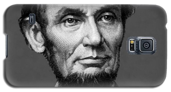 Galaxy S5 Case - Abraham Lincoln 18 by Abraham Lincoln