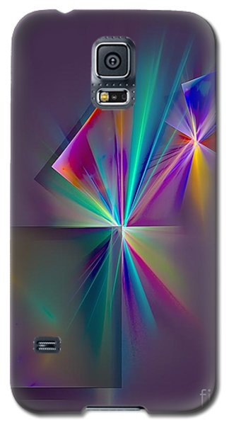 Abs 0578 Galaxy S5 Case