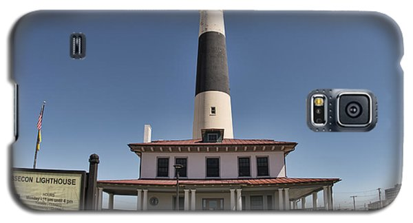 Absecon Lighthouse Galaxy S5 Case