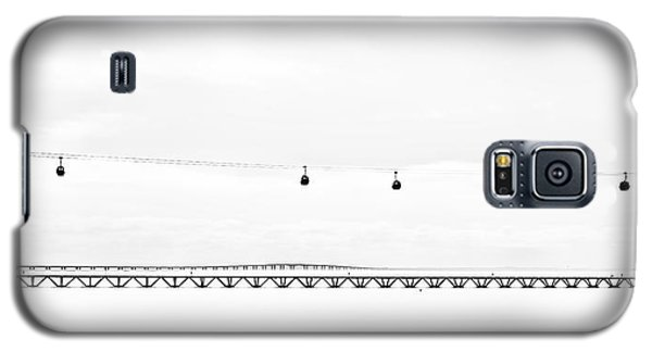 Galaxy S5 Case featuring the photograph Absolut  by Jorge Maia