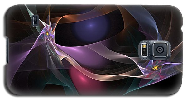 Abstract 062310 Galaxy S5 Case