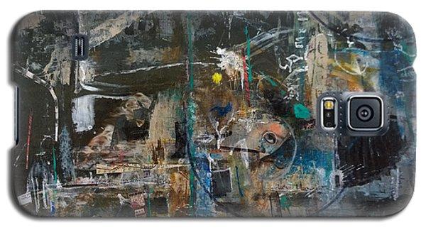 Abstract #101414 - Fendi Galaxy S5 Case