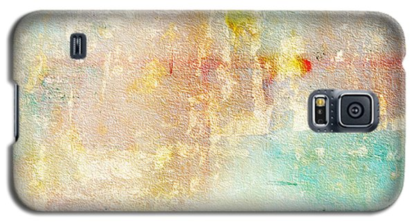 Abstract 110 Galaxy S5 Case