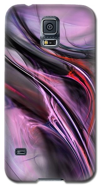 Abstract 111211 Galaxy S5 Case