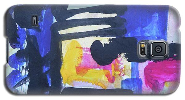 Abstract-16 Galaxy S5 Case