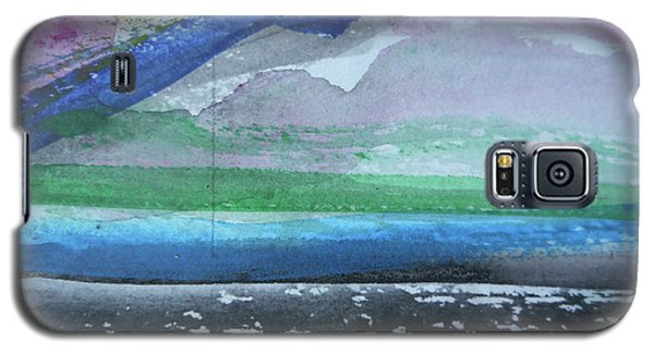 Abstract-18 Galaxy S5 Case
