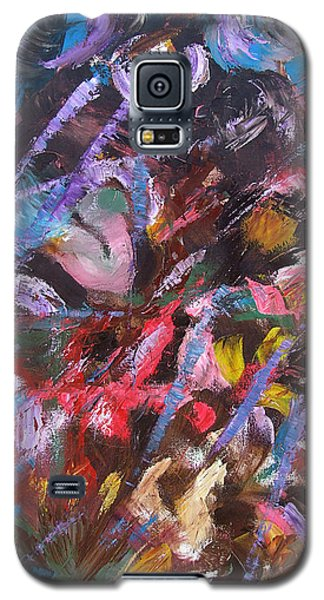 Abstract 2 Galaxy S5 Case