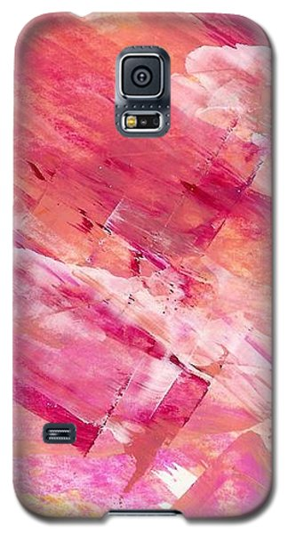 My Heart Is Yours Galaxy S5 Case