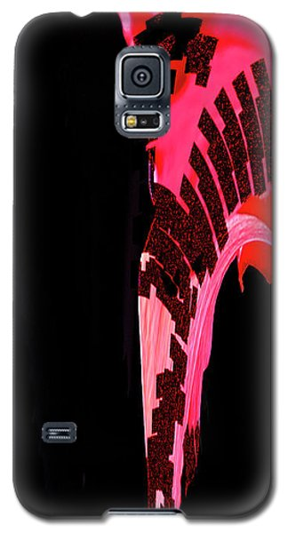 Abstract 2005 Galaxy S5 Case