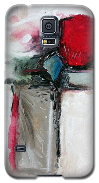 Abstract 200709 Galaxy S5 Case