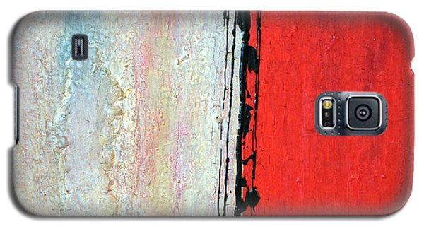 Abstract 200803 Galaxy S5 Case
