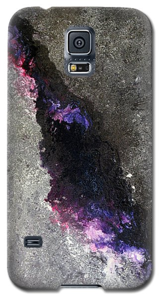 Abstract 200901 Galaxy S5 Case