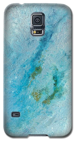 Abstract 200907 Galaxy S5 Case
