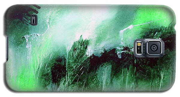 Abstract 2013013 Galaxy S5 Case