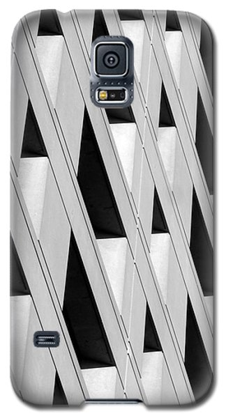 Abstract 2211 Galaxy S5 Case