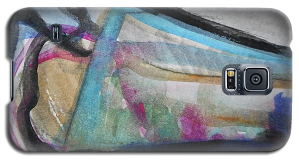 Abstract-24 Galaxy S5 Case