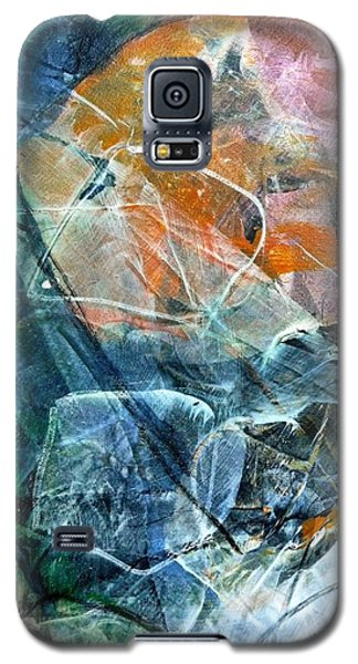 Abstract #326 - Happy Hour Galaxy S5 Case