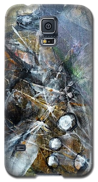 Abstract #328 Galaxy S5 Case