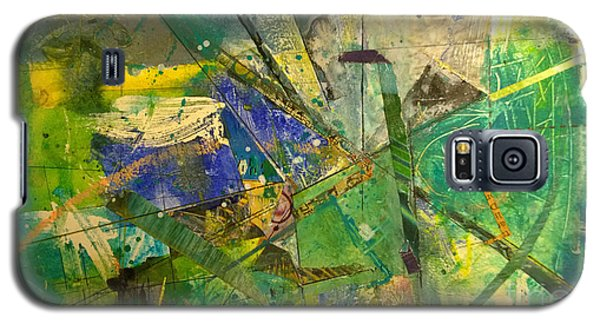Abstract #41715 Galaxy S5 Case