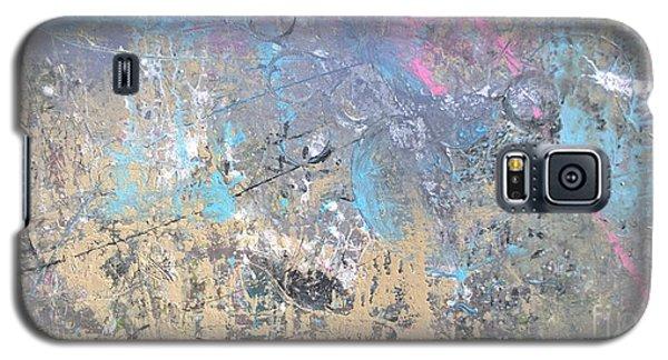 Abstract #42115a Galaxy S5 Case