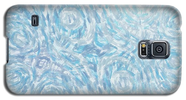 Abstract 432 Galaxy S5 Case