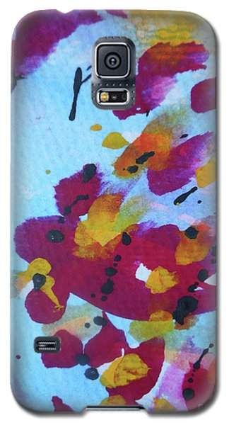 Abstract-6 Galaxy S5 Case