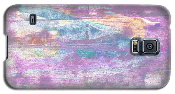 Peace Of Mind Galaxy S5 Case