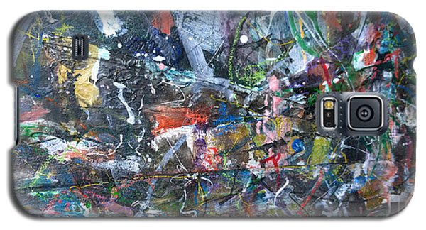 Abstract #69 - Revised Galaxy S5 Case