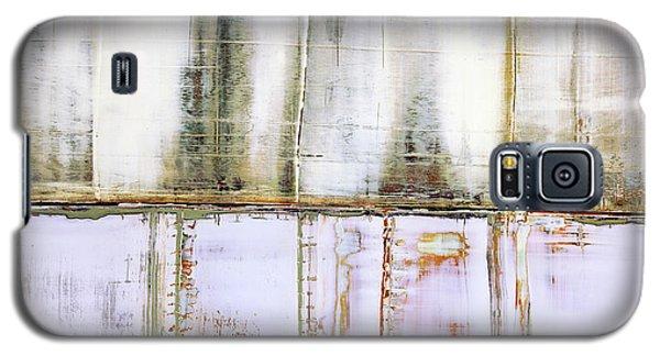 Art Print Abstract 79 Galaxy S5 Case