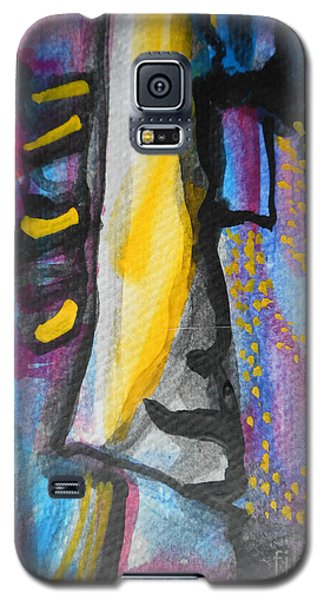 Abstract-8 Galaxy S5 Case