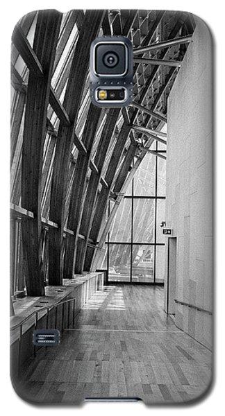Abstract Architecture - Ago Toronto Galaxy S5 Case