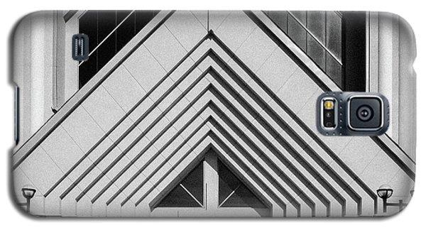 Abstract Architecture - Brampton Galaxy S5 Case