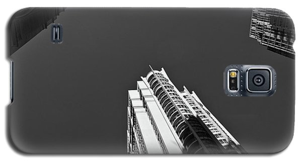 Abstract Architecture - Mississauga Galaxy S5 Case