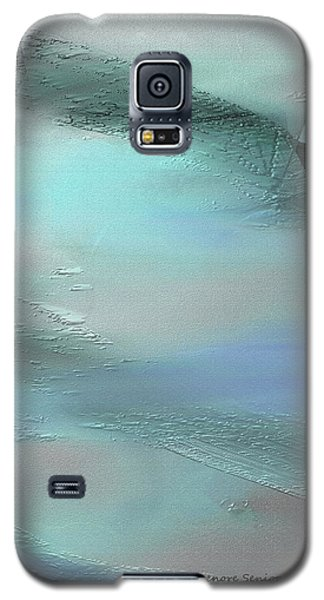 Abstract - Duct Tape Galaxy S5 Case
