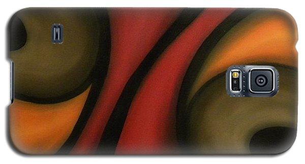 Abstract Galaxy S5 Case by Edwin Alverio