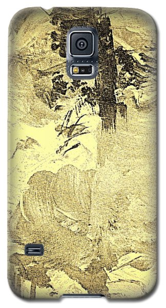 Ancient Melodies Galaxy S5 Case