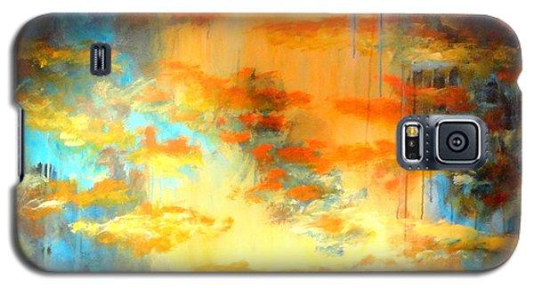 Heaven Seven Galaxy S5 Case