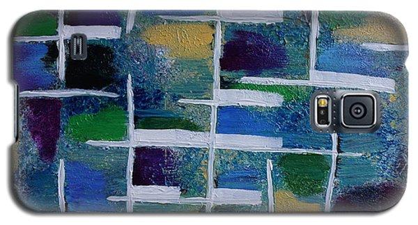 Abstract II Galaxy S5 Case