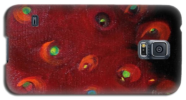 Abstract 3 Galaxy S5 Case