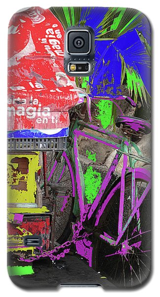 Abstract  Images Of Urban Landscape Series #3 Galaxy S5 Case