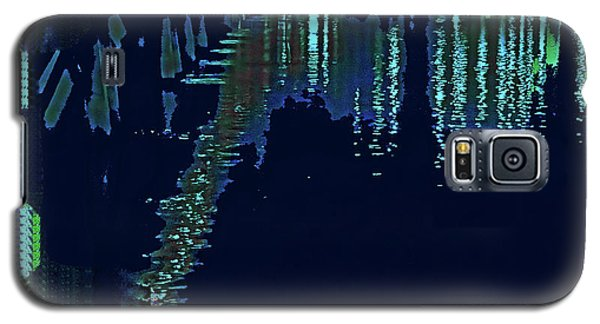 Abstract  Images Of Urban Landscape Series #7 Galaxy S5 Case