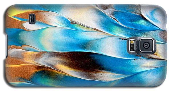 Abstract L1015al Galaxy S5 Case