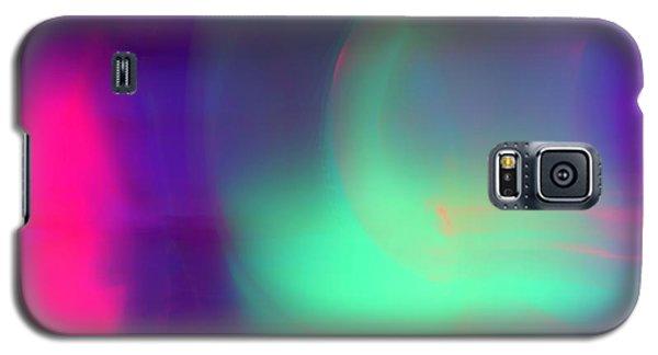 Abstract No. 1 Galaxy S5 Case