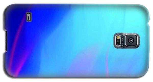 Abstract No. 10 Galaxy S5 Case