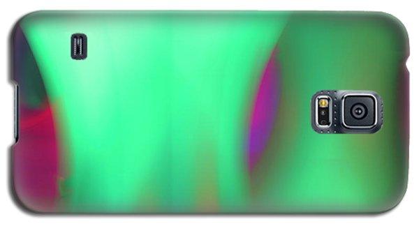 Abstract No. 11 Galaxy S5 Case