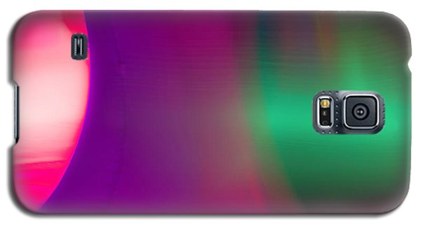 Abstract No. 12 Galaxy S5 Case