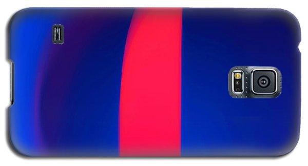 Abstract No. 13 Galaxy S5 Case
