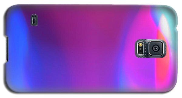 Abstract No. 14 Galaxy S5 Case