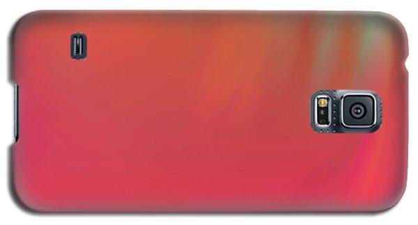 Abstract No. 16 Galaxy S5 Case